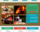 Professional Homepage Web Design by Sonny1993 - 36388