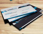 Professional Business Card Templates by grafilker - 37453