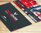 Professional Business Card Templates by grafilker - 37454