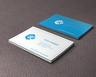 Corporate Business Cards by onecome - 37519