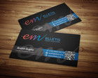 Professional Business Card by Sremac - 38479