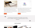 Email Newsletter Design by indiefreelancer - 3642