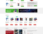 Premium Home Page Web Design / Redesign by AndiG - 38908