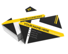 Creative Business Card Design by odiusfly - 39544