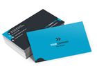 Creative Business Card Design by odiusfly - 39545