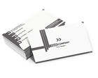 Creative Business Card Design by odiusfly - 39550