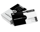 Creative Business Card Design by odiusfly - 39551