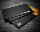 Exclusive Business Card Design by LucasAlexander - 365