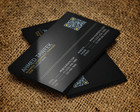 Professional Business Card Design  by ahmedtawfek - 6070