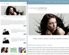 E-Newsletter Design by grati - 522