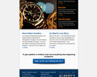 Customized Email Newsletter Design by rohanG - 6592