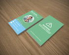 Creative Concept Business Card by zlaws - 7280