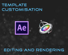Professional After Effects - Apple Motion 5 Customization Template by GuidoDesign - 64209