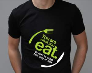 Custom T Shirt Design By Astral On