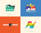 Professional Logo Design by Brandbusters - 63185