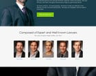 Professional High Converting Homepage Design by fritzelemino - 64905
