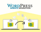 Migrating / Move Wordpress Web Site by touringxx - 55373