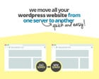 Migrating / Move Wordpress Web Site by touringxx - 55375