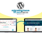 Migrating / Move Wordpress Web Site by touringxx - 55374