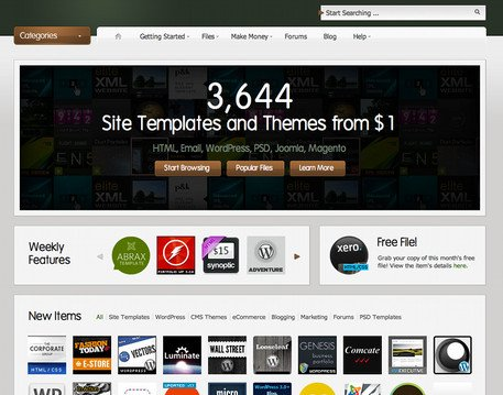 Install ThemeForest Themes (Complete Setup) by coolashish - 42251