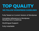 Wordpress Custom Plugin or Plugin Changes or Plugin Upgrade by cWebConsultants - 79753