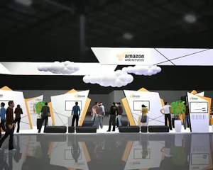 Exhibition Booth Animation : D animation for exhibition booths by abellangbid on envato studio