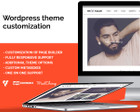 WordPress Theme Customization With A Smile by ThemeManiac - 54120