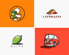 Creative and Professional logos by TomJr - 96118