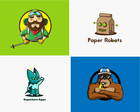 Creative and Professional logos by TomJr - 96120