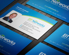 Business Card Design by LasART - 42893