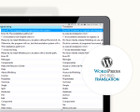 WordPress (PO File) Translation - English To Spanish / Spanish To English by touringxx - 54060