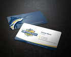 Business Card Design by LasART - 42895