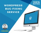 WordPress Bug-Fixing Service by Ryan_Carter - 86128