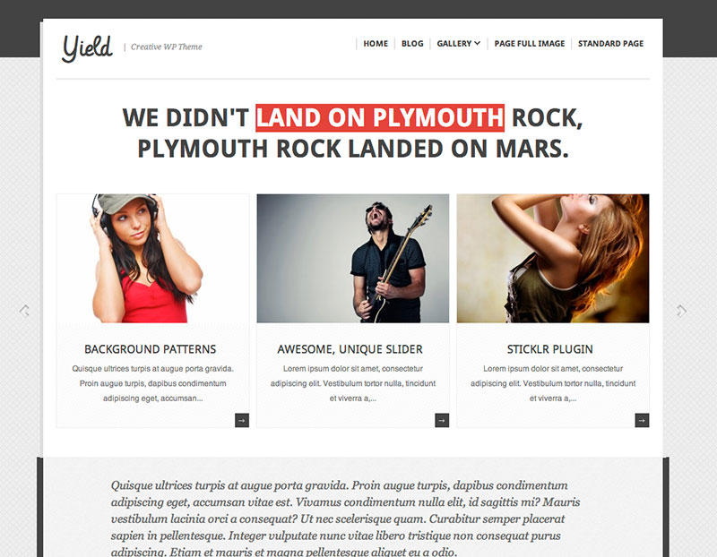 how to create a fully functional website