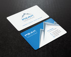 Business Card Design by LasART - 42900