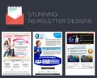 Email Newsletter Design by bluetrendz - 75964