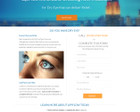 Quality Home Page Web Design/Redesign by MrDaMontana - 41995