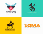 Unique and Professional Logo Design by Sztufi - 92071