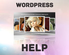 WordPress Assistance for Common Difficulties by MustHaveThemes - 44247