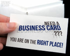 Professional Business Card by Sremac - 66657