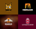 Unique, Creative and Professional Logo Designs by Scredeck - 63587