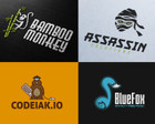 Unique, Creative and Professional Logo Designs by Scredeck - 63588