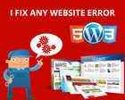 Website Troubleshooting and Customization (Wordpress, PHP, Javascript, CSS) by ERROPiX - 59272