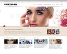 WordPress Website up to 10 pages by MustHaveThemes - 65377