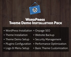 Wordpress Theme's Demo Setup (+ Logo, Plugin, SEO, Security, Customization & More) by hasanet - 70667