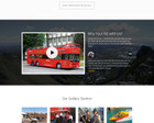 Professional High Conversion Homepage Design by fritzelemino - 68400