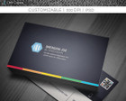Business Card Design by boleavladut - 43023