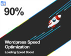Wordpress Optimization Load Speed Boost by KGuMiHo - 77596