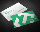 Professional Business Cards by Brandbusters - 58414