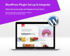 WordPress Plugin Set up with Tweaks and Integration  by VicTheme - 96121
